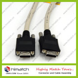 Hohes flexibles SDR-Kamera-Link-Kabel für Gegenkraft-Kette