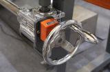 Machine taillante en verre en verre de machine de polonais