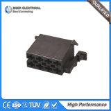 Câble automatique ajustant le Pin et les prises électriques de plot