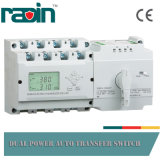 Interruptor patentado Ce/TUV de la transferencia de la potencia del engranaje del control certificado
