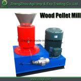 Palline di combustibile di legno dei prodotti del laminatoio della pallina della segatura residua per la stufa di legno della pallina
