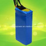 Paquete prismático de la batería LiFePO4 para el coche eléctrico de 24V/36V/48V 25ah 50ah