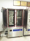 Het elektrische Kooktoestel van de Stoomboot van de Rijst van de Inductie