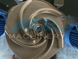 Tipo aberto bomba centrífuga da classe sanitária do aço inoxidável (ACE-B-W1)