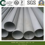 S30400 Acid Washing Stainless Steel Flat Pipe