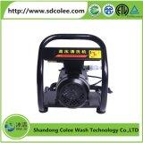 Machine à haute pression électrique de nettoyage de l'eau de mur extérieur