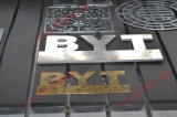 Byt-2 3D Mini CNC Router Machine para gravar latão cobre metal PCB