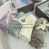 Одеяла для новорожденных Одеяла из кораллового флиса для девочек и мальчиков
