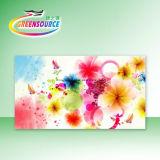 Greensource, пленка передачи тепла для красивейших цветков