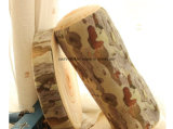 Горячая продавая подушка пня вала заполненная