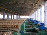 prensa de filtro de alta presión de membrana de 1250-Quick-Operating PP