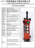 F21-E1 Industrial Wireless Radio Remote Control voor Bridge Crane