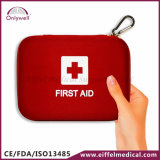 Kit de primeros auxilios médico Emergency al aire libre para la oficina con las marcas del Ce