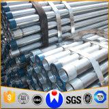 Heißes eingetauchtes galvanisiertes Stahlrohr - Q235 Ss400 mit preiswertem Preis