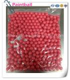 De hete Ballen van de Verf van de Ballen Paintball van de Verkoop Kleurrijke