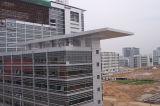 Estructura de acero para el taller/el almacén/el edificio de la Mulit-Historia