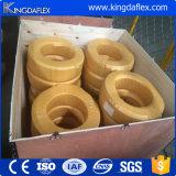 Flexibler hoher Pressuse hydraulischer Schlauch R1 R2
