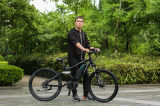 山モーター土のセリウムの電気バイク