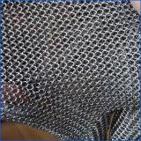 Couper les gants de sûreté de l'acier inoxydable 304L de résistance