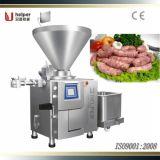 Aspiradora eléctrica salchicha relleno / / embutidora hace la máquina
