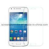 Protecteur d'écran en verre Tempered pour le faisceau de galaxie de Samsung plus G350