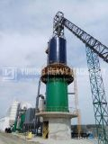2017年のYuhongの速い石灰シャフト炉のExperienedの技術