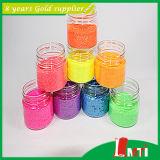 Pó Shinning colorido do Glitter para ornamento do Natal