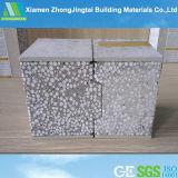 低価格高密度耐火性EPSの泡の壁パネル
