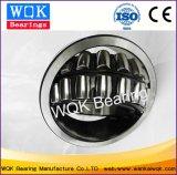 Cuscinetto a rullo sferico della gabbia d'acciaio per il macchinario industriale