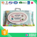 Duftstoff HDPE Baby-Windel-Beutel mit Griff-Gleichheit
