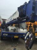 Terreno giapponese usato Crane Mobile Crane Crawler Crane 55tons di Used Tadano Hydraulic Truck Crane