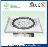 De Patroon van de Filter van de Lucht van Ccaf voor de Collector van het Stof van Comfill Farr