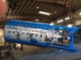 10 toneladas de mezclador vertical grande