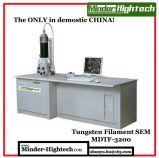 タングステンのフィラメントのスキャンの電子顕微鏡Mdtf-3200