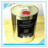 Metallzinn Container_5liter für Olivenöl