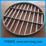 Filtro magnético permanente do Neodymium, grade magnética forte