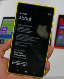 Первоначально сотовый телефон 1520 телефона мобильного телефона Lumia сотового телефона мобильного телефона Lumia тавра открынный фабрикой 1520 франтовской