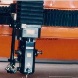기계 덮개 깔판 덮개를 위한 PVC에 의하여 입히는 방수포 직물