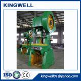 Presse d'alimentation électrique de qualité de la Chine Kingwll (J23-16T)