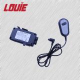 12V/24V IP65 Linear-Verstellgerät mit Handcontroller und Energien-Durchlauf CER