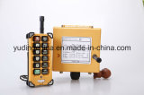 Comandi senza fili industriali F23-a++ di Radio Remote