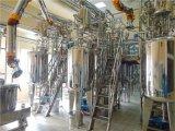 Tanque do extrator do aço inoxidável para o Thistle da casca alaranjada do cravo-da-índia de Kochiah