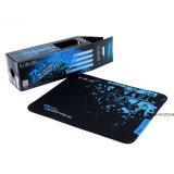 Коврик для мыши разыгрыша верхнего качества с коробкой цвета и пакетом пробки для продуктов Gamer