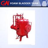 消火活動のための熱い販売の泡のぼうこうタンク