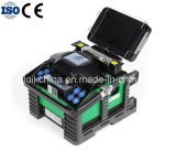 Brand New Eloik Alk-88 Optical Fiber Fusion Splicer