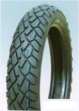 Neumáticos de calidad superior de la motocicleta de la fábrica 3.00-18 de China