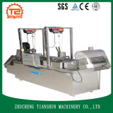 Industriële Bradende Machine en de Machine van de Verwerking van het Voedsel voor Pijlinktvis