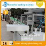 Machine automatique de pellicule rigide de rétrécissement de la chaleur pour la bouteille