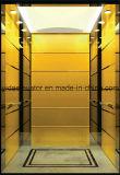 Passenger de alta velocidade Elevator para Machine Roomless (JQ-N018)