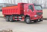 移動式ボイラートラック4X2、赤いカラー